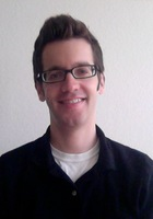 A photo of Brad, a Latin tutor in Orange County, CA