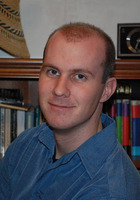 A photo of Richard, a MCAT tutor in Buford, GA