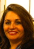 A photo of Pamela, a tutor from University of Southern California