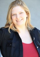 A photo of Candice, a tutor from Long Beach City College