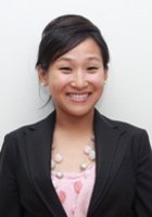 A photo of Anna, a tutor from Stanford University