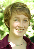 A photo of Molly, a SSAT tutor in Silver Spring, MD