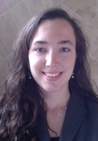 A photo of Amy, a Latin tutor in Spring Valley, OH