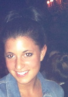 A photo of Danielle, a English tutor in Panorama City, CA