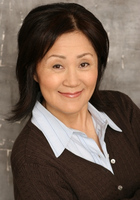 A photo of Yuriko, a Japanese tutor