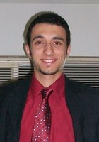 A photo of Fady, a Physics tutor in Alabama