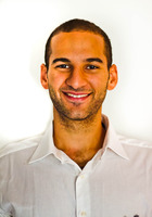 A photo of Adham, a MCAT tutor in St. John, IN