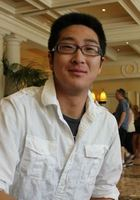 A photo of Vincent, a MCAT tutor in West Covina, CA