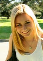 A photo of Gabrielle, a Physical Chemistry tutor in Pomona, CA