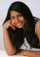 A photo of Nisha, a French tutor in Huntington Park, CA