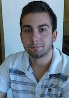 A photo of Zachary, a English tutor in Casa Grande, AZ