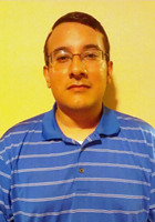 A photo of Hugo, a HSPT tutor in Rio Rancho, NM