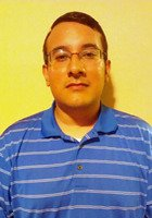 A photo of Hugo, a HSPT tutor in Riverside, CA