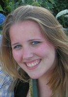 A photo of Amanda, a English tutor in Wilmington, DE