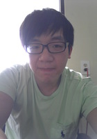 A photo of Tommy, a Mandarin Chinese tutor in Marietta, GA
