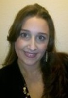 A photo of Nicole, a Writing tutor in Federal Way, WA