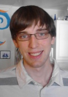 A photo of Matthew, a Physical Chemistry tutor in Irvine, CA