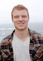 A photo of Evan, a GRE tutor in Gary, IN