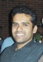 A photo of Madhu, a GMAT tutor in Irvine, CA
