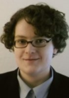 A photo of Katharine, a tutor from University of Chicago