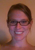 A photo of Alexis, a Spanish tutor in Harrisonburg, VA