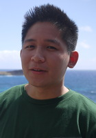 A photo of Hy, a SAT tutor in Downey, CA