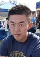 A photo of David, a Mandarin Chinese tutor
