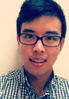 A photo of Steven, a MCAT tutor in Hayward, CA