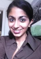 A photo of Silvi, a Phonics tutor in Washington