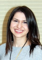 A photo of Margarita, a Economics tutor in Elm Grove, WI