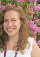 A photo of Amy, a Physical Chemistry tutor in Sandy Springs, GA