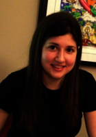 A photo of Melissa, a SAT Writing and Language tutor in Trenton, NJ
