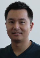 A photo of Ming, a tutor from University of California-Irvine