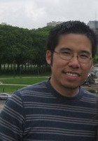 A photo of Eric, a tutor from Drexel University