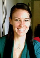 A photo of Melanie, a Math tutor in Westminster, CA