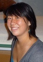 A photo of Frances, a Mandarin Chinese tutor in Richmond, TX