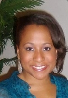 A photo of Cydnee, a SAT Reading tutor in Jersey Village, TX