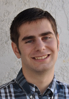 A photo of Sean, a Algebra tutor in Fountain Valley, CA