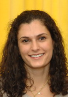 A photo of Yasmine, a Chemistry tutor in Philadelphia, PA