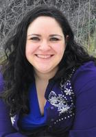 A photo of Stephanie, a SAT tutor in Jersey Village, TX