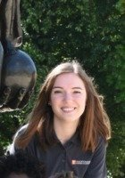 A photo of Carly, a Phonics tutor in South Carolina