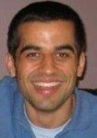 A photo of Paul, a LSAT tutor in Bernalillo County, NM