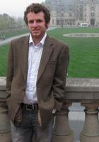 A photo of Benjamin, a English Grammar and Syntax tutor in New York City, NY