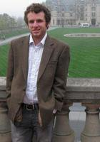 A photo of Benjamin, a tutor from Hanover College