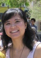 A photo of Monica, a tutor in Towson, MD