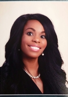 A photo of Jamila, a SSAT tutor in Grapevine, TX