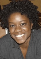 A photo of LaToya, a English tutor in Columbia, MD