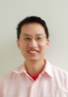 A photo of Zhong, a GRE tutor in Maryland