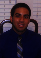 A photo of Khurram , a tutor from Southern Methodist University