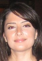 A photo of Zeina, a French tutor in Houston, TX